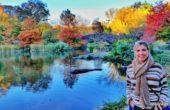 Central Park no outono – Nova York
