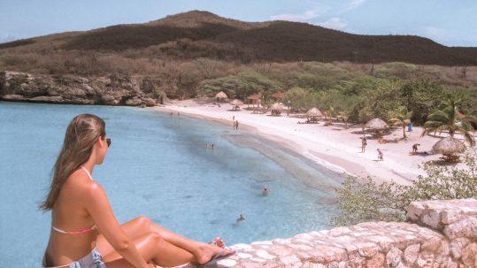 Dicas de Curaçao - Caribe - kenepa grandi