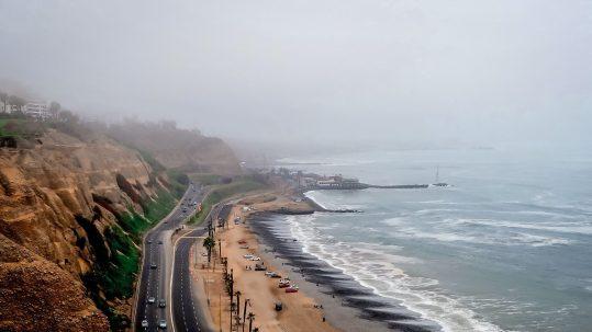 Dicas de viagem para Lima no Peru