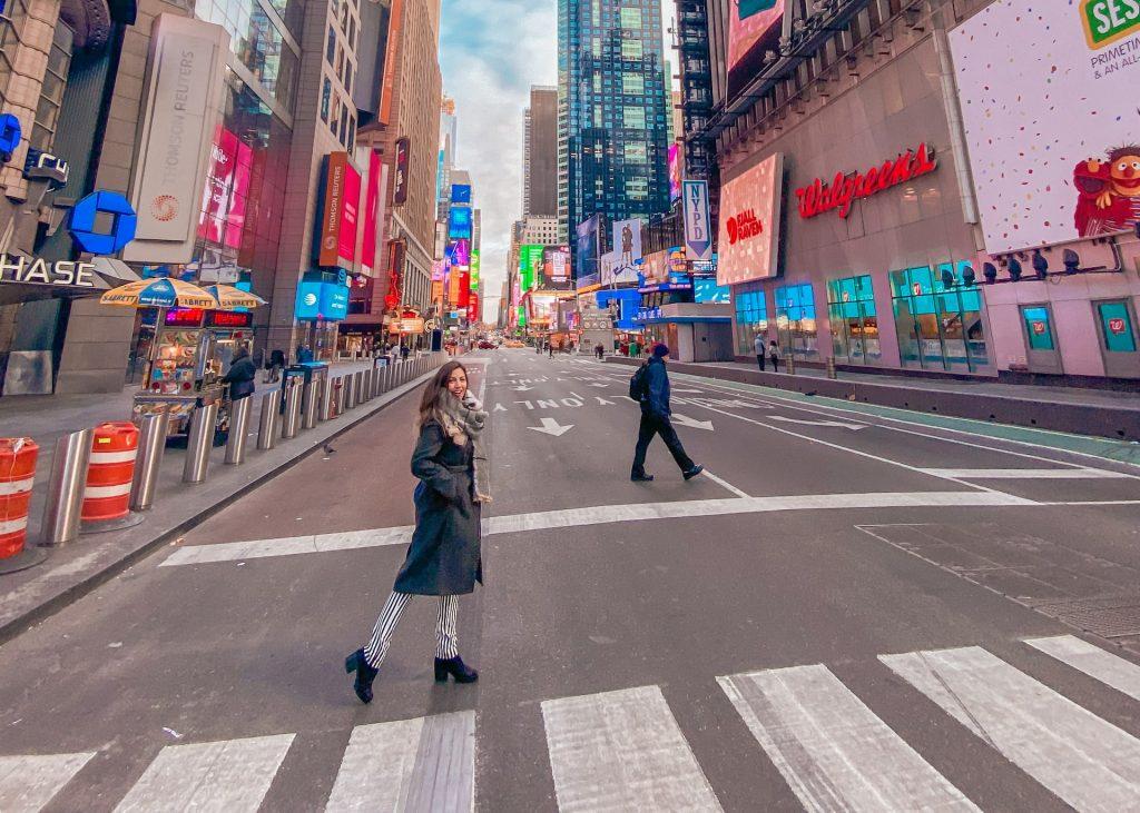 Dicas de Nova York primeira viagem