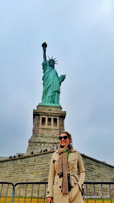 Porque ir a Nova York