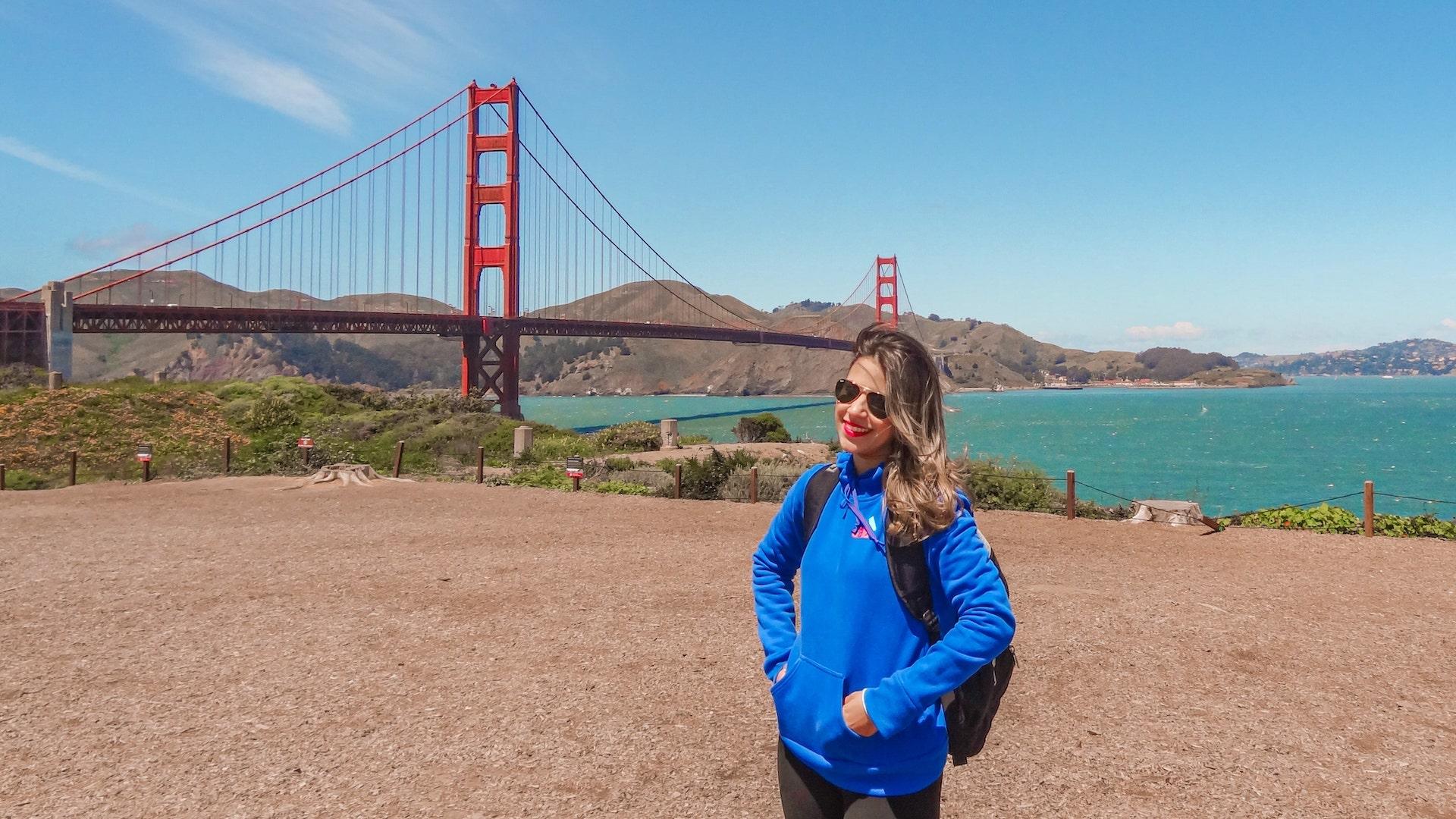 dicas de San Francisco - Califórnia