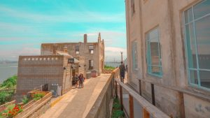 Ilha de Alcatraz - dicas para visitar - San Francisco