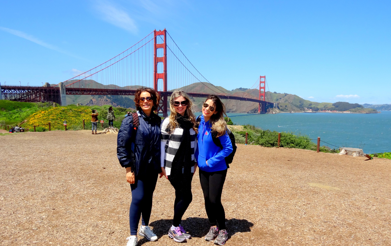 Ponte Golden Gate - San Francisco - Sausalito