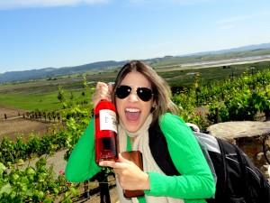 Viansa - Vinícolas da Califórnia em Wine Country