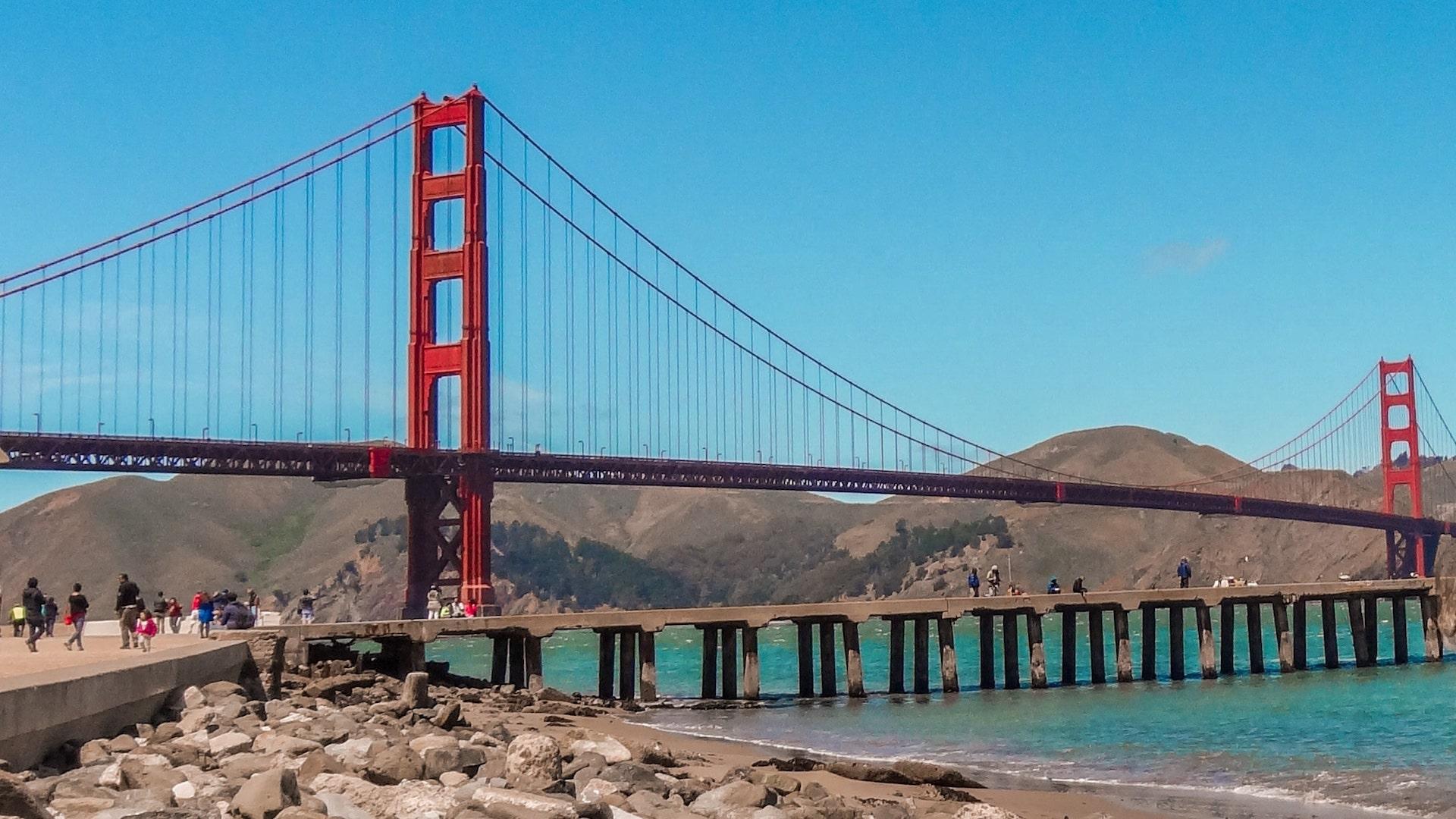 melhores passeios turísticos em San Francisco - Califórnia
