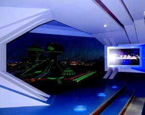 Space Mountain de Orlando - Magic Kingdom