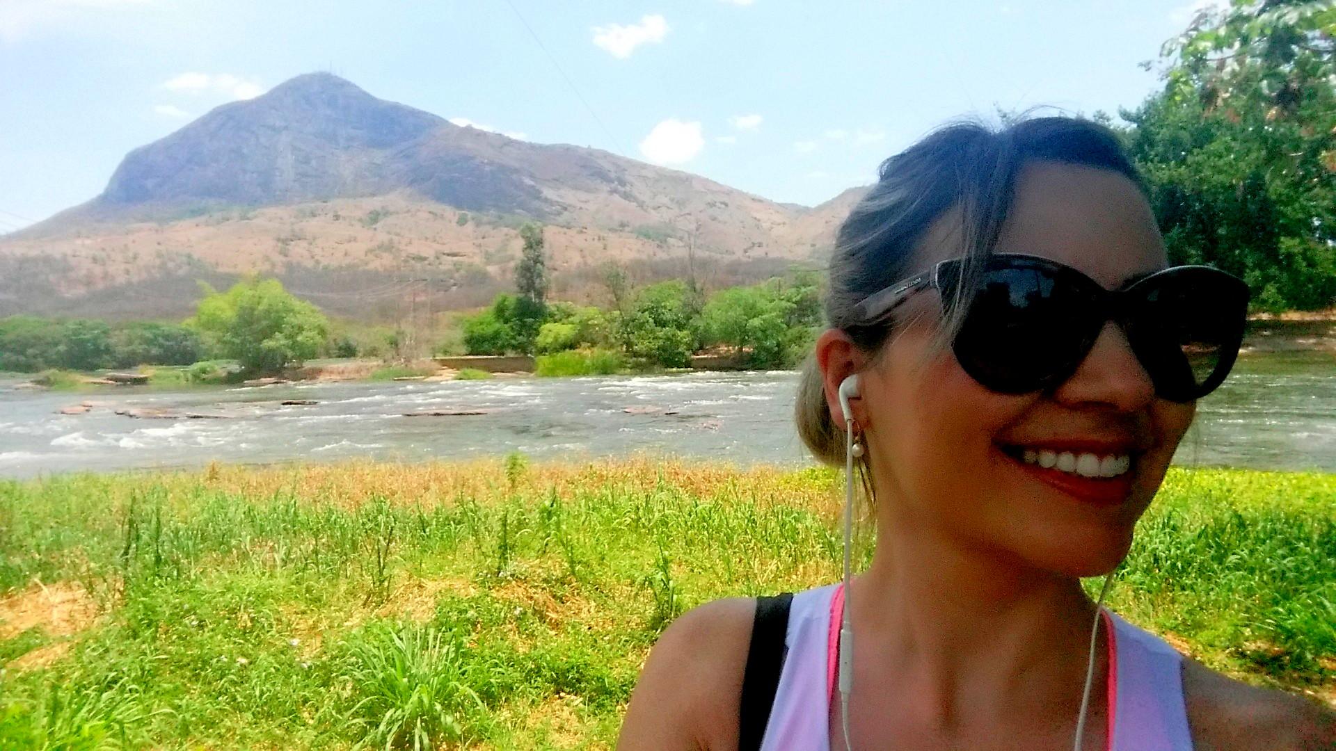 Rio Doce antes da Lama