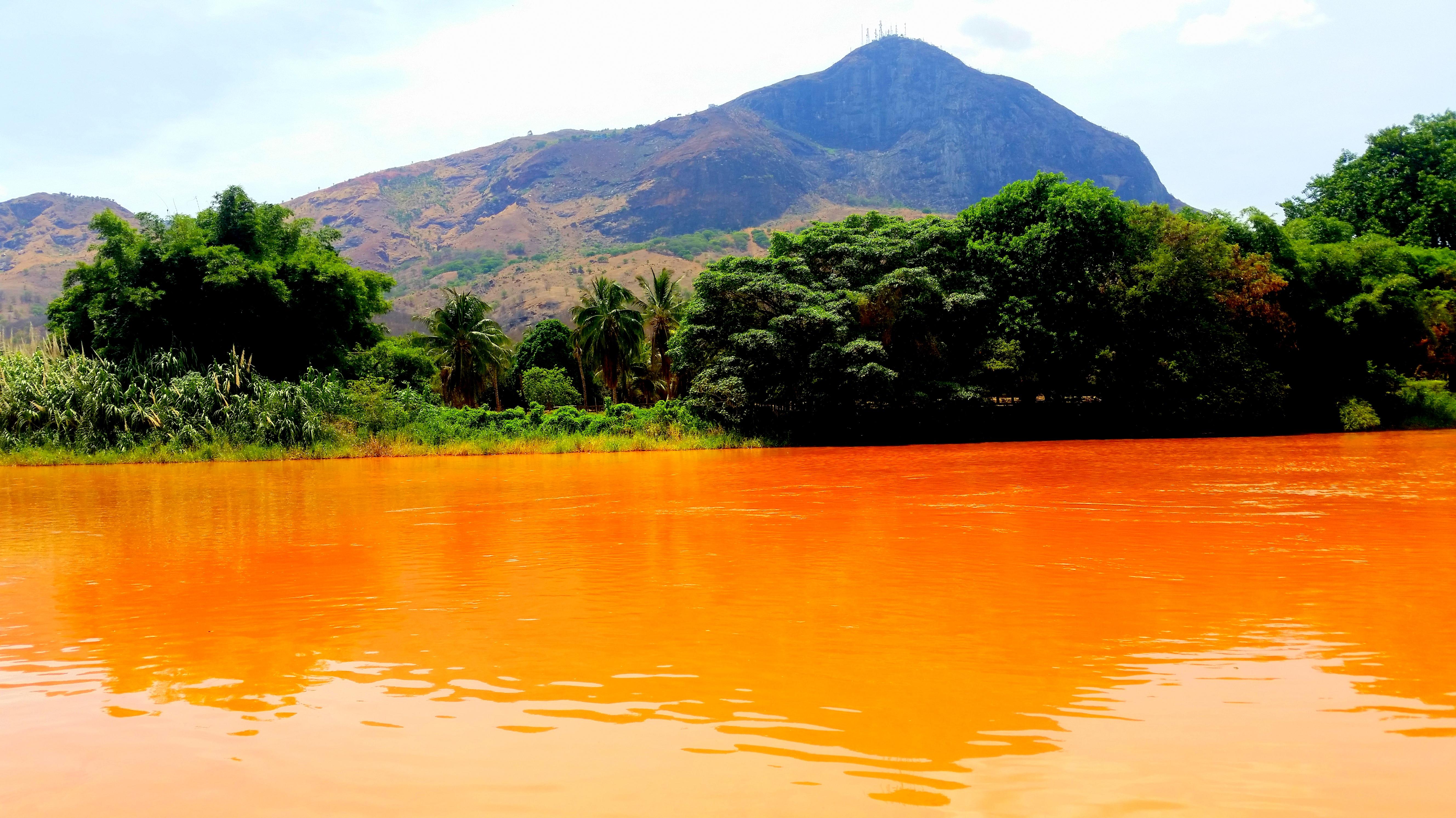 Rio Doce Governador Valadares