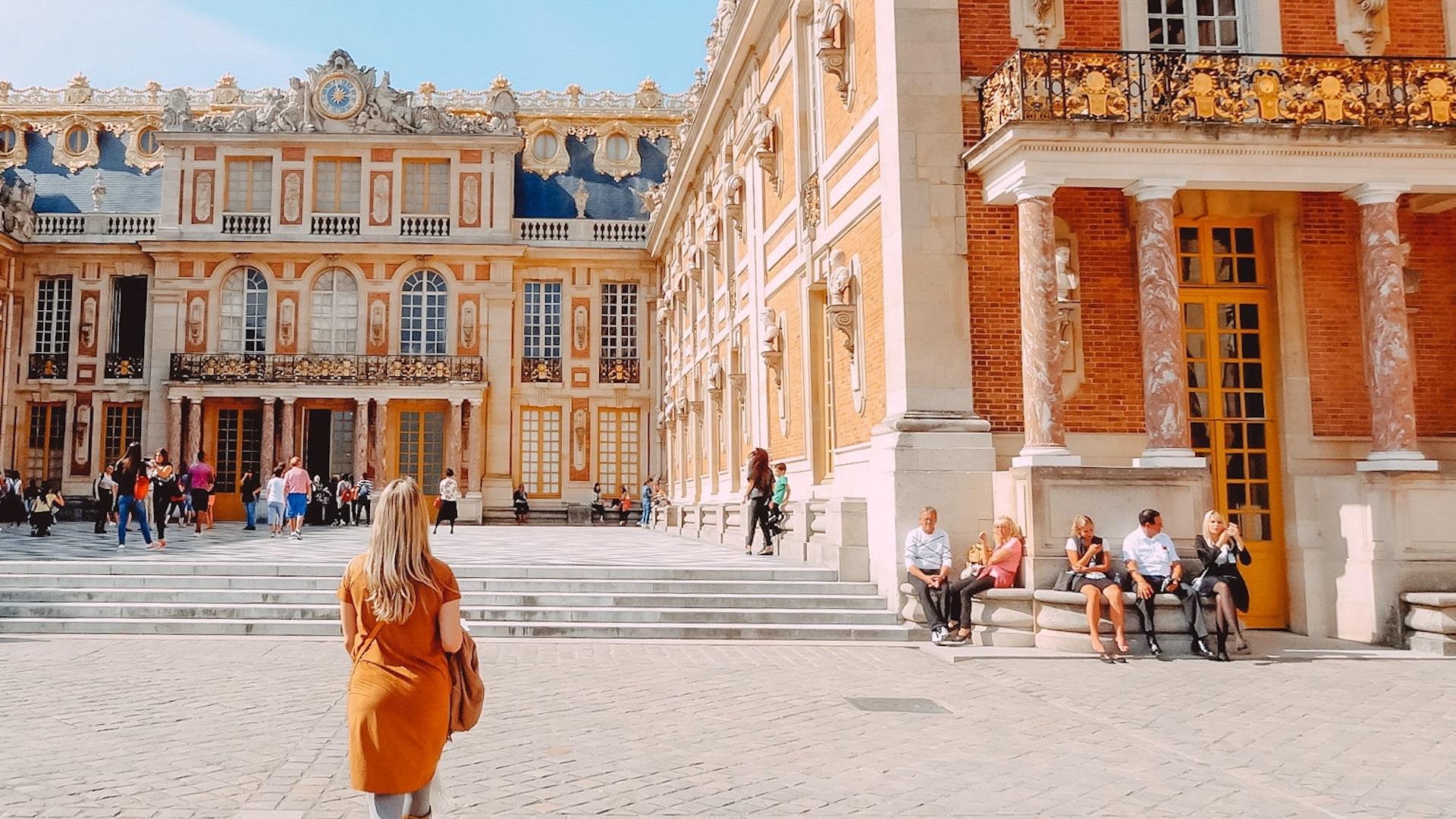 Dicas do Palácio de Versalhes na França