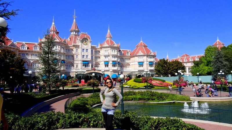 Vale a pena ir a Disneyland Paris