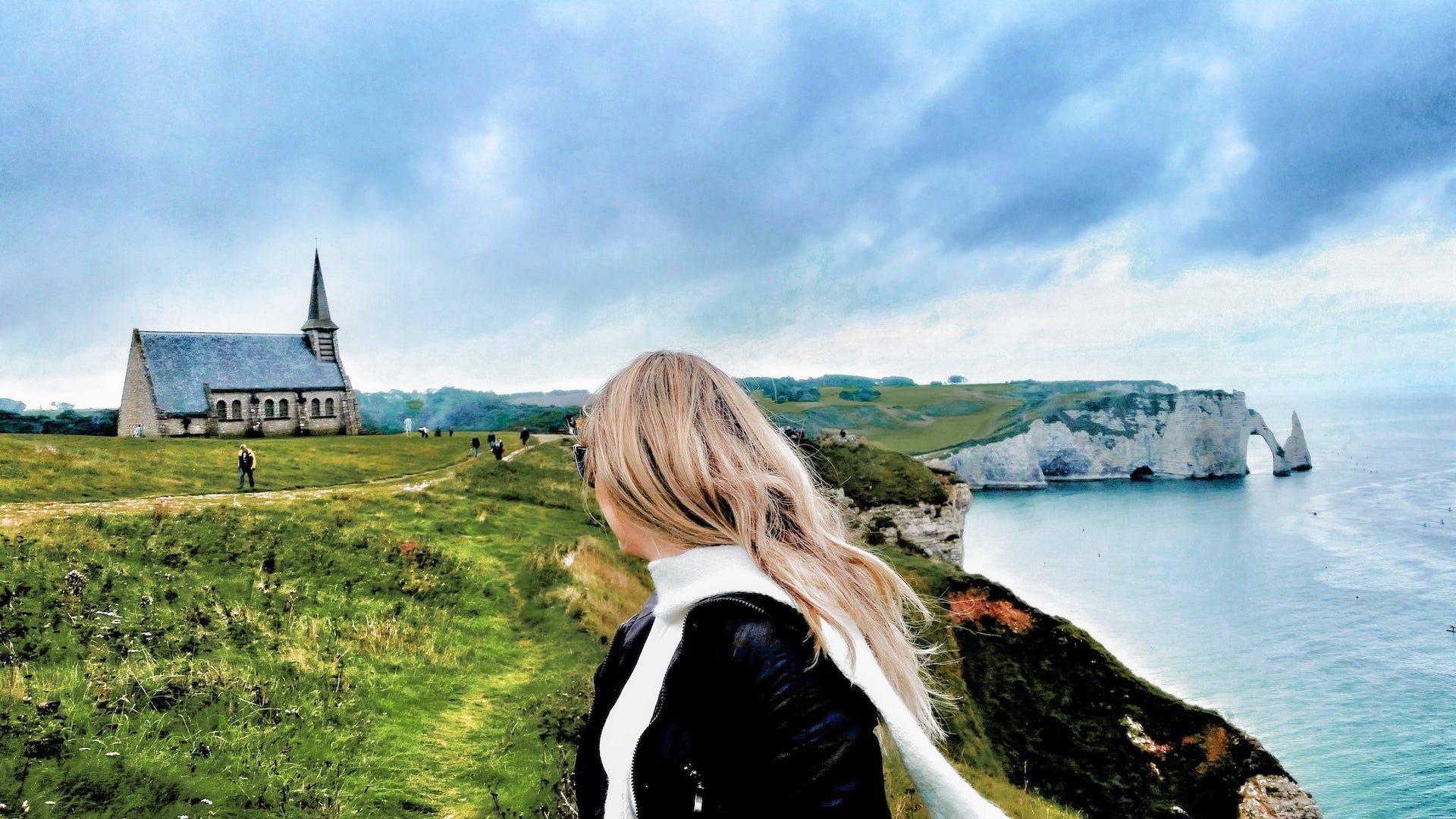 Turismo na Normandia - cidades lindas para conhecer na França