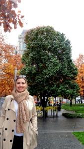 A árvore Sobrevivente - Memorial de 11 de Setembro - Arvores Famosas