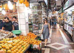 Dicas Mercado Central de Belo Horizonte turismo
