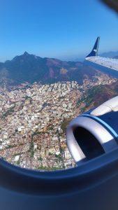 Coisas que você não deve fazer ao viajar de avião