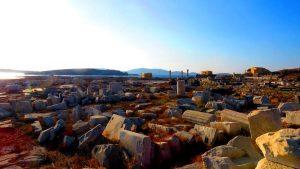 O que fazer em Mykonos