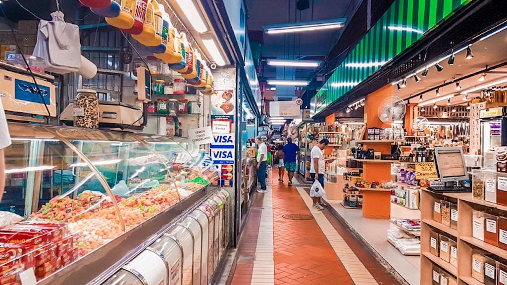 Informações úteis - Mercado Central de Belo Horizonte