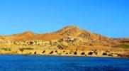 Ilha de Delos – O que fazer em Mykonos