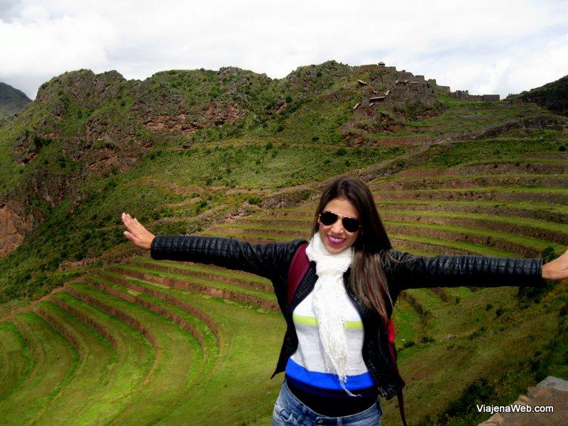 Pisac no Peru