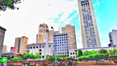 San Francisco - Dicas Gerais e Informações Básicas - Union Square
