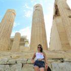 Acropele de Atenas
