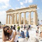Acropole de Aenas