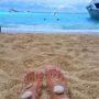 Areia da Navagio Beach – Zakynthos