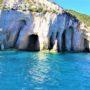 Blue Caves – Zakynthos (2)
