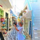 Centro de Mykonos – Chora (1)