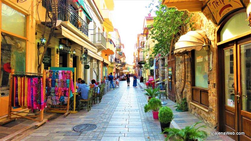 Compras na Grécia – Produtos que valem a pena trazer de lá
