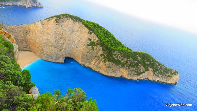 Zakynthos - Dicas valiosas sobre as ilhas gregas