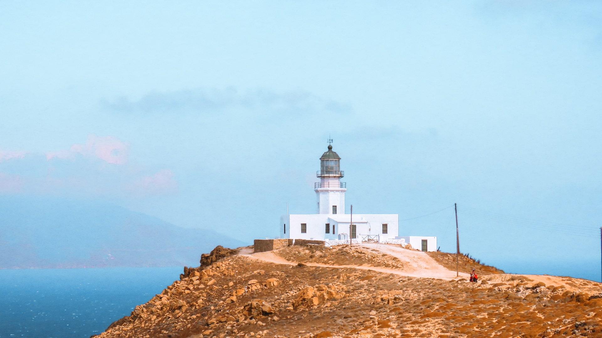 Grécia - Dicas valiosas sobre as Ilhas Gregas