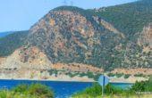 Estradas na Grécia – De Delfos para Kyllini