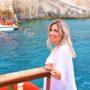 Passeio a blue Caves – Zakynthos (1)