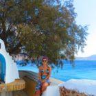 Praias em Mykonos – Agios Sostis (2)1