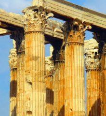 Templo de Zeus 12