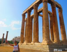 Templo de Zeus 5