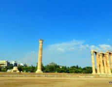 Templo de Zeus 7