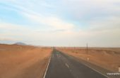 Como Chegar em Huaraz saindo de Lima (7)