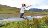 Laguna Patococha – Caminho para o Glacier Pastoruri (2)