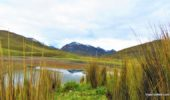 Laguna Patococha – Caminho para o Glacier Pastoruri (3)