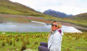 Laguna Patococha – Caminho para o Glacier Pastoruri (4)