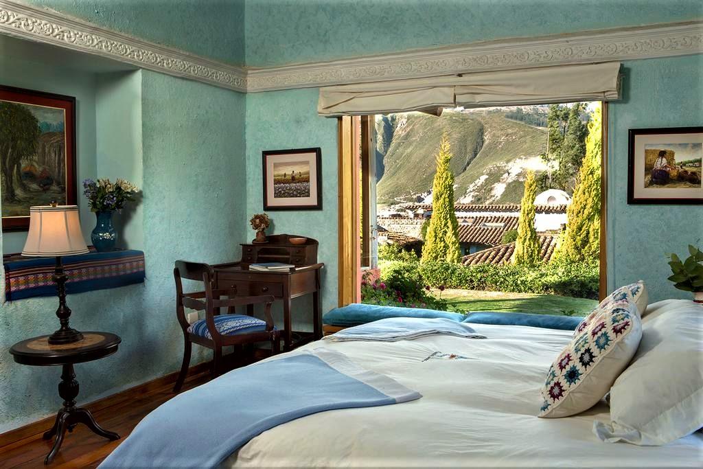 hotel de luxo em Huaraz - Cuesta Serena