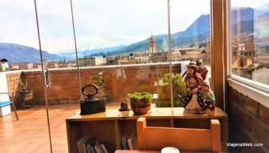 Onde ficar em Huaraz - As melhores opções de hospedagens em Huascarán