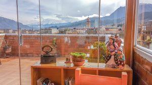Onde ficar em Huaraz Peru