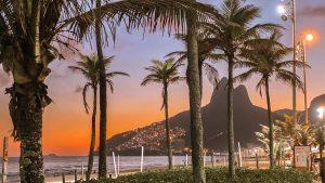 Dicas para passar o reveillon na praia de Copacabana