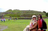 Fortaleza Sacsayhuaman