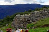 Fortaleza Sacsayhuaman 3