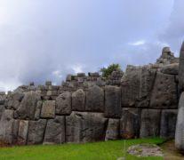 O que fazer em Cusco – Fortaleza de Sacsayhuaman