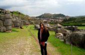 Fortaleza Sacsayhuaman 8